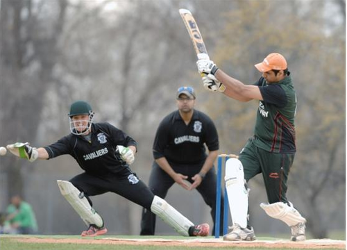 LeaderPost:   Cricket's popularity putting strain on resources