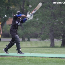 Cavaliers ICE vs. Sloggers - ODP Playoffs at Douglas Park in Regina. August 30, 2015