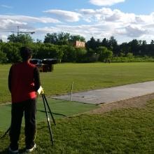 Cavaliers Cricket Club In Regina, SK
