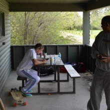 Saskatoon Game: May 21, 2011