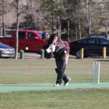 2017 Regina Cricket Association Super Six Tournament