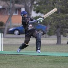 2017 Regina Cricket Association Super Six Tournament