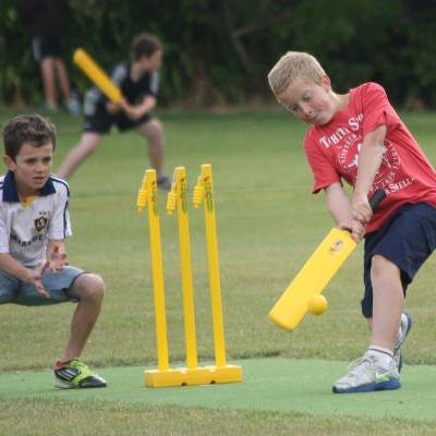 SaskTel Junior Cricket Academy