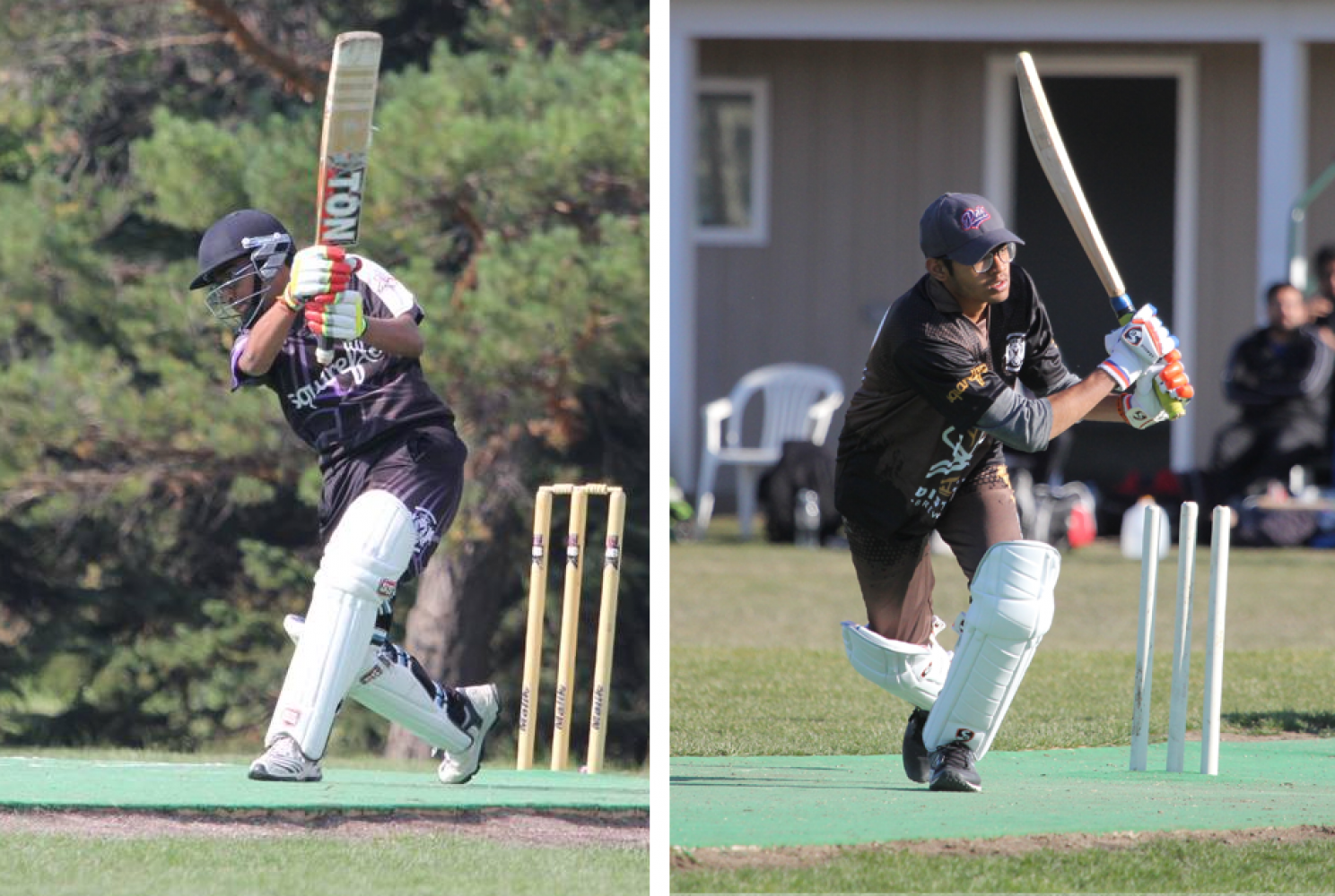 Two Junior Cavs selected for Saskatchewan U/19 Cricket Squad