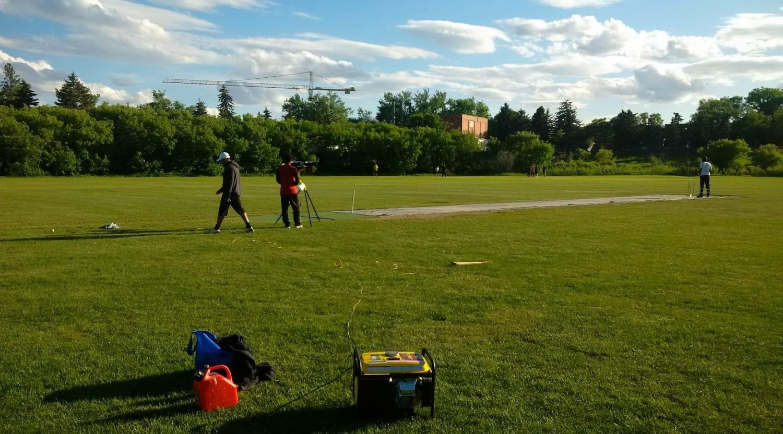 2017 Practice Schedule for Regina Teams