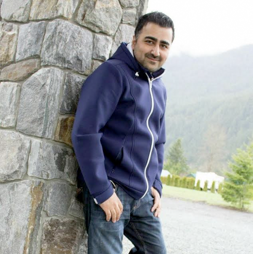Know Your Team-mate No. 2 - Yaseen Farooq