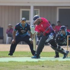 Saskatchewan provincial T20 Cricket finals this Sunday at Douglas Park in Regina