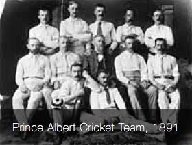 Saskatchewan Cricket History - Image 3