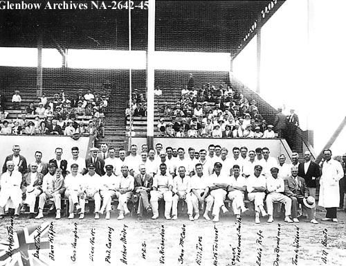 Saskatchewan Cricket History - Image 4