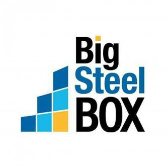 Big Steel Box