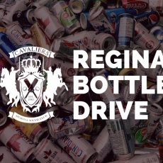 Bottle Drive: Donate your empties to help Regina's oldest cricket club