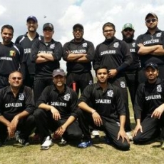 Cavaliers kick-off ODP cricket season with big win!