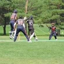 Regina Cricket