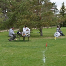 Saskatoon Game: May 21, 2011