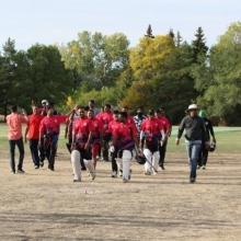Cavaliers Sports & Social Club - Cricket Club in Regina, Saskatchewan -2017