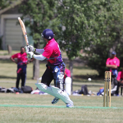 ODP One-day Cricket