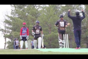 2017 Regina Cricket Association Super Six Tournament Highlights