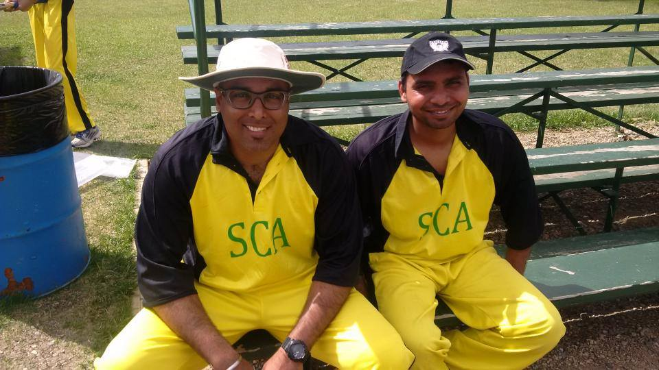 Cricket Clubs in Regina