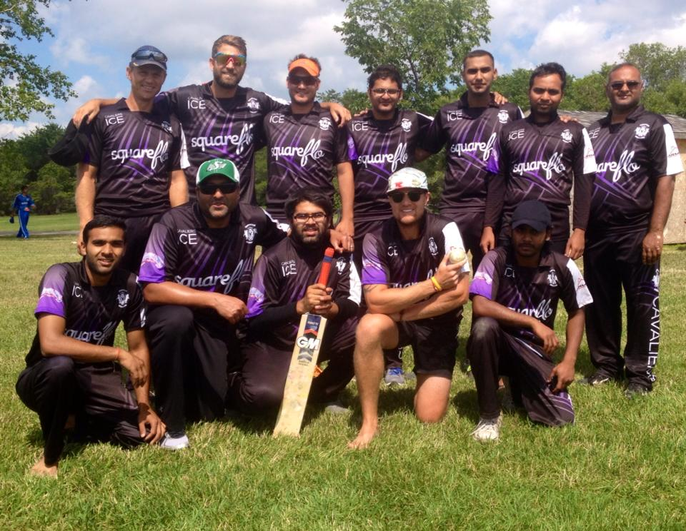 Cricket Teams In Regina