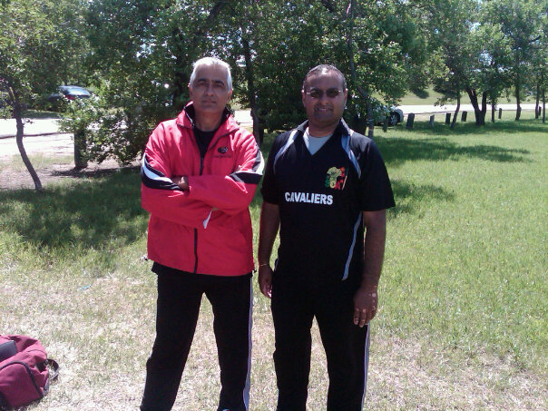 Cricket Regina Cricket Clubs & Cricket Teams